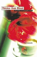 Thicker Than Blood - Maitreyabandhu (ISBN 9781899579396)