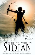 De Helden van Sidian - Peter Schaap