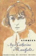 Stories - Katherine Mansfield (ISBN 9780679733744)