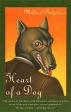 Heart of a Dog - Mikhail Afanasevich Bulgakov (ISBN 9780802150592)