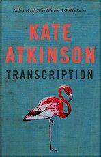 Transcription - Kate Atkinson (ISBN 9780857525895)