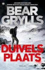 Duivelsplaats - Bear Grylls (ISBN 9789044347647)
