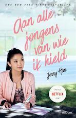 Aan alle jongens van wie ik hield - Jenny Han (ISBN 9789048847723)