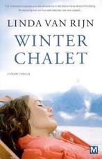 Winter chalet special
