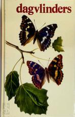Dagvlinders - J. Moucha, B.J. Lempke (ISBN 9789060570470)