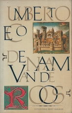 In de naam de roos - Umberto Eco (ISBN 9789060199947)