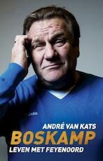 Boskamp - Andre van Kats (ISBN 9789048847808)
