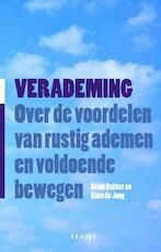 Verademing - Koen de Jong, Bram Bakker (ISBN 9789492798220)