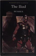 The Iliad - Homer (ISBN 9781853262425)