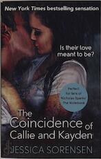 The Coincidence of Callie and Kayden - Jessica Sorensen (ISBN 9780751552607)