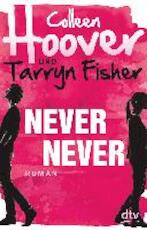 Never Never - Colleen Hoover (ISBN 9783423740340)