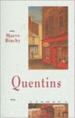 Quentins - Maeve Binchy, Milly Clifford (ISBN 9789041014887)