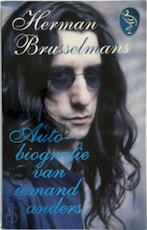 Autobiografie van iemand anders - Herman Brusselmans (ISBN 9789057133510)