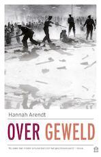Over geweld - Hannah Arendt (ISBN 9789046707197)