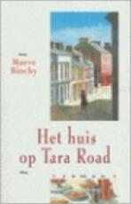 Het huis op Tara Road - Maeve Binchy (ISBN 9789041007186)
