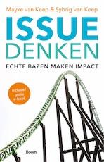 Issuedenken - Mayke van Keep (ISBN 9789024402588)