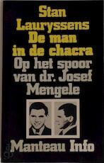 De man in de chacra - Stan Lauryssens (ISBN 9789022306321)