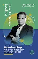 Titel nog niet bekend - Bas Heijne, Kiza Magendane (ISBN 9789462971189)