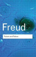 Totem and Taboo - Sigmund Freud (ISBN 9780415253871)
