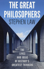 The Great Philosophers - Stephen Law (ISBN 9781787477209)