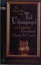 De legende van Tijl Uilenspiegel en Lamme Goedzak - Charles de Coster, A. Schreurs (ISBN 9789052321141)