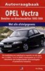 Benzine- en dieselmodellen 1995-1999