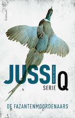 De fazantenmoordenaars - Jussi Adler-Olsen (ISBN 9789044640724)