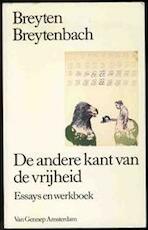 De andere kant van de vrijheid - Breyten Breytenbach, Gerrit de Blaauw (ISBN 9789060126165)