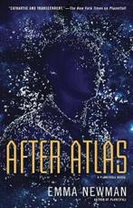 After Atlas - Emma Newman (ISBN 9780425282403)