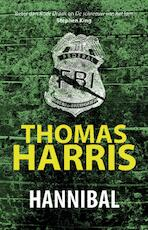 Hannibal (POD) - Thomas Harris (ISBN 9789021023892)