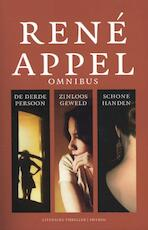 Omnibus - René Appel (ISBN 9789041422620)
