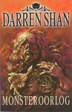 Demonata / 6 Monsteroorlog - Darren Shan (ISBN 9789026124020)