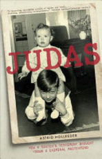 Judas - Astrid Holleeder (ISBN 9780316475303)