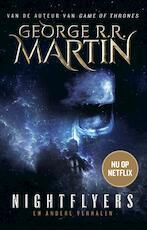 (Nightflyers en andere verhalen) - George R.R. Martin (ISBN 9789024582242)