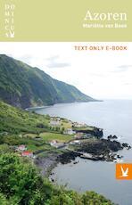 Azoren - Mariëtte van Beek (ISBN 9789025764869)