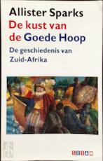 De kust van de Goede Hoop - Allister Sparks, Gerard Grasman (ISBN 9789024601349)