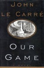 Our game - John Le Carré (ISBN 9780679441892)