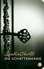 Die Schattenhand - Agatha Christie (ISBN 9783596511181)