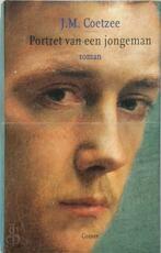 Portret van een jongeman - J.M. Coetzee (ISBN 9789059360020)
