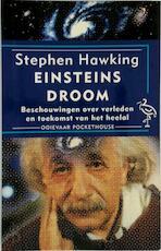 Einsteins droom - Stephen Hawking (ISBN 9789035116276)