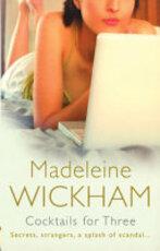 Cocktails for Three - Madeleine Wickham (ISBN 9780552772280)