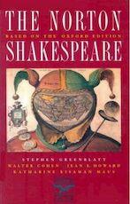 Norton Shakespeare - William Shakespeare, Stephen Greenblatt (ISBN 9780393970869)