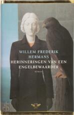 Herinneringen van een engelbewaarder - W.F. Hermans (ISBN 9789023414353)
