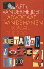 Advocaat van de hanen - A.F.Th. van der Heijden (ISBN 9789021466125)