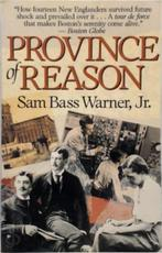 Province of Reason (Paper)