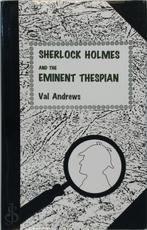 Sherlock Holmes and the Eminent Thespian