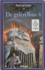 De griezelbus 4
