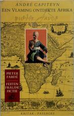 Een Vlaming ontdekte Afrika - André Capiteyn, Pieter Fardé (ISBN 9789063031961)