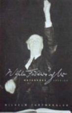 Notebooks, 1924-54 - Wilhelm Furtwängler (ISBN 9780704302204)