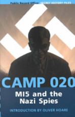 Camp 020 - Oliver Hoare (ISBN 9781903365083)